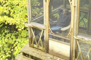 Comment décorer un petit porche examiné
