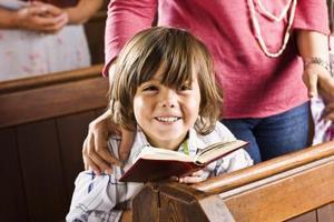 L'école du dimanche leçon idées des enfants avec artisanat