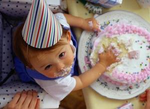 Idées de tenue pour la 1ère fête d'anniversaire de ma fille