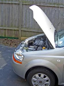 Pourquoi ma voiture fonctionne mieux avec la soupape RGC débranchée ?