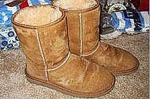 Comment nettoyer les bottes Ugg