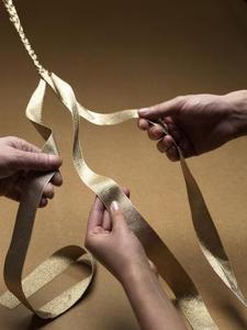 Comment tresser un serre-tête ruban étirable
