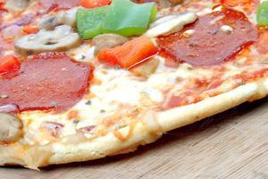 Comment réchauffer les pizzas congelées