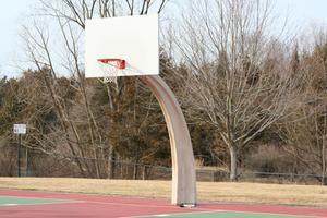 Comment faire votre propre objectif de Basketball portatif
