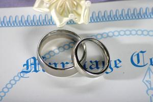 Comment obtenir une copie d'une licence de mariage Etat de New York en ligne