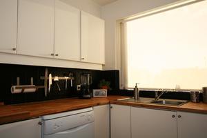 Idées pour armoires de cuisine peinture & jeux de couleurs de mur