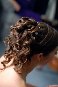BRICOLAGE : Coiffures de mariée