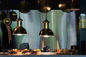 Idées de Design de cuisine commerciale