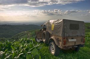 Comment faire pour dépanner une Transmission manuelle de Jeep Wrangler