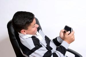 Effets négatifs du jeux vidéo sur les jeunes