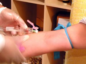 Comment lire les résultats des tests de sang pédiatrique