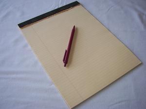 Comment écrire une lettre d'appel