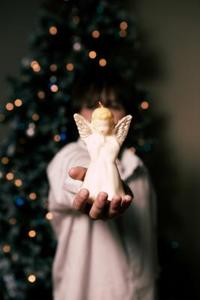 Comment dessiner des ailes d'ange pour les enfants