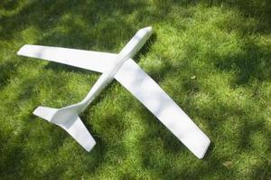 Comment couvrir une aile RC
