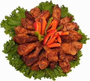 Comment faire cuire des ailes de poulet dans un autocuiseur