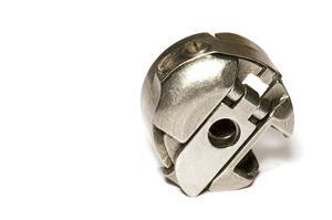 Comment ajuster la Tension de la canette en nouvelles Machines à coudre domestique