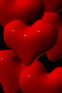 Idées pour noir rouge & blanc tables de réception de mariage