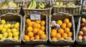 Comment faire pour vendre des produits alimentaires