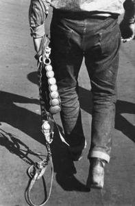 vêtements de sport des années 1950