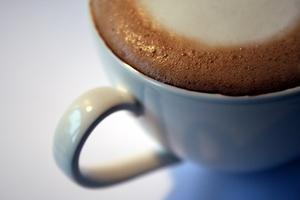 Comment faire le Cappuccino instantané