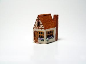 Comment construire une maison Miniature