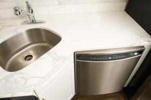 Que faire quand un lave-vaisselle n'est pas correctement rinçage