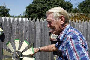 Subventions de répit aux personnes âgées
