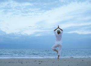 Le salaire moyen des enseignants d'yoga