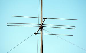 Comment construire une antenne de WiFi longue Distance