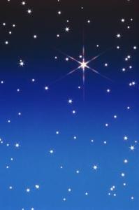 Nommez une étoile cadeaux