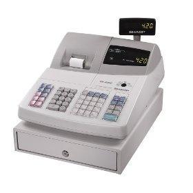 Comment faire pour exécuter une caisse enregistreuse électronique
