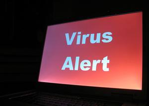 Comment supprimer le virus en utilisant les commandes DOS