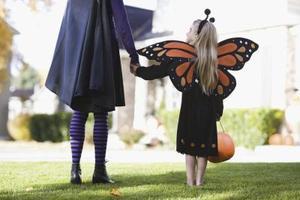 Comment s'habiller comme un gamin pour Halloween
