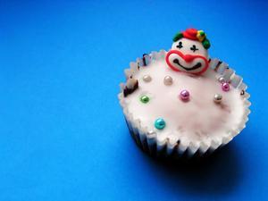Idées de mignon petit gâteau pour l'anniversaire d'un enfant