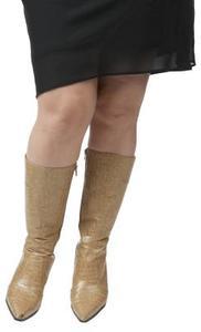 Chaussures à porter avec une robe
