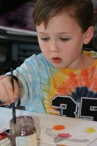 Activités d'enseignement de l'autisme