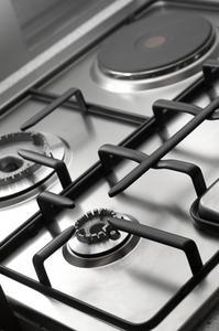 Comment obtenir cuit sur graisse hors d'une cuisinière