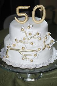 50e anniversaire de mariage annonce idées