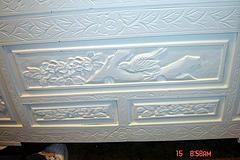 Comment peindre des meubles en bois blanc