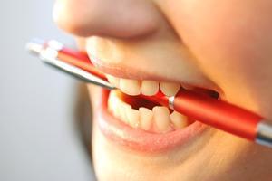 Activités visant à promouvoir des dents saines chez les enfants