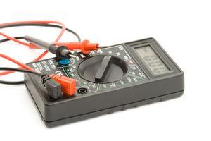 Comment tester les transistors avec un compteur