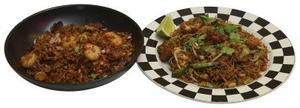 Comment faire cuire les nouilles « chow mein »