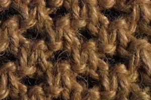 Comment tricoter un point de chute de trois voies