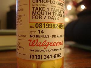 Médicaments utilisés pour traiter une diverticulite