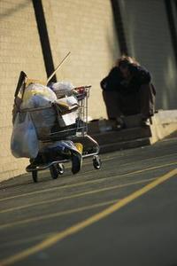 Questions juridiques & éthiques face à des refuges pour sans-abri