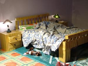 Conseils & conseils pour désencombrer votre chambre à coucher