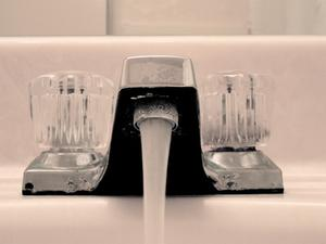 Comment obtenir de l'Air des conduites d'eau domestique