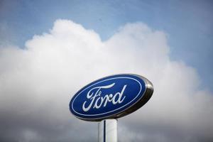 Comment dépanner un Ford Ranger 4WD