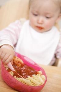 Idées pour nourrir un enfant âgé d'un an