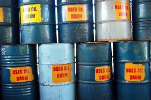 Ce qui est une Injection en puits profond des déchets dangereuse ?